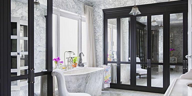 ฝักบัวหรืออ่างอาบน้ำ วิธีที่คุณอาบน้ำอาจส่งผลต่อคุณ