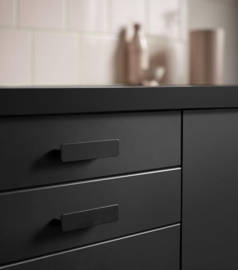 ตู้ครัว IKEA เหล่านี้ทำจากวัสดุรีไซเคิล