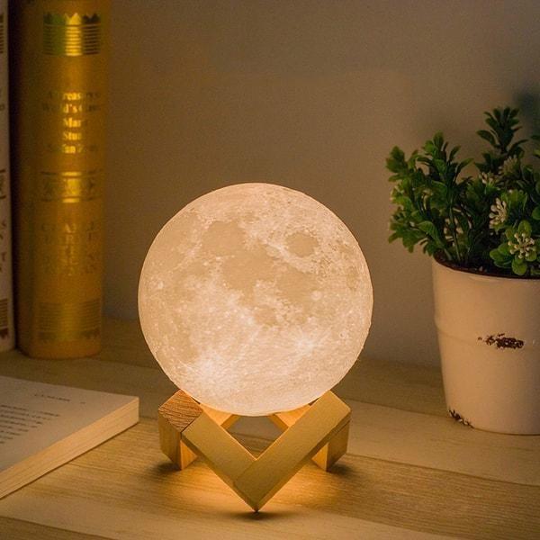โคมไฟพระจันทร์อันงดงามเหล่านี้จะส่องสว่างบ้านของคุณอย่างที่ไม่เคยมีมาก่อน