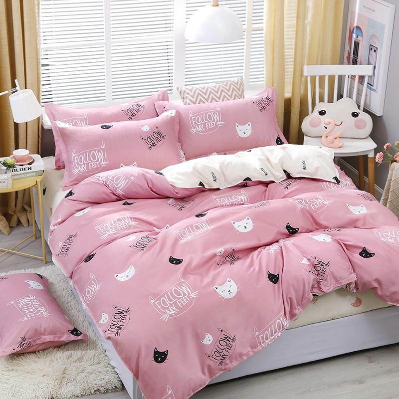 การเลือกสีผ้าปูที่นอน